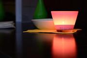 Kasia Dixon - Candle