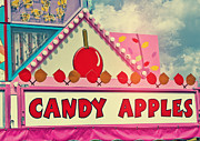 Eye Shutter To Think - Candy Apples Carnival...