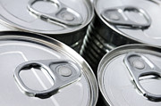 Lunch Photos - Canned food by Carlos Caetano