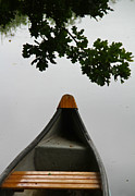 Canoe Metal Prints - Canoe Too Metal Print by Odd Jeppesen