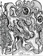 Jon Baldwin  Art - Can