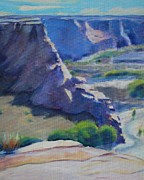 Richard  Willson - Canyon de Chelly