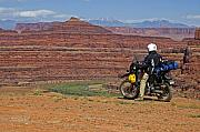 Kristen Vota - Canyon View Canyonlands...