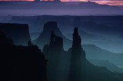 Surprise Prints - Canyonlands Print by Bob Christopher