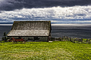 Travel - Canadian Maratimes - Cape Breton Scottish Heritage Scene by Darcy Michaelchuk