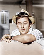 Incol Prints - Cape Fear, Robert Mitchum, 1962 Print by Everett