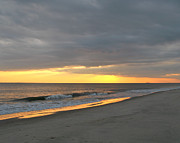 Ann Kinney - Cape May Sunset