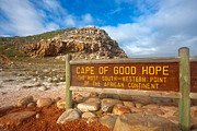 Nicolas Raymond - Cape of Good Hope