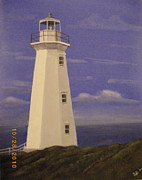 Jerry Zelle - Cape Spear