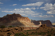 Capital Reef - Capitol Reef by Timothy Johnson