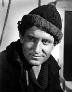 1937 Movies Photos - Captains Courageous, Spencer Tracy, 1937 by Everett