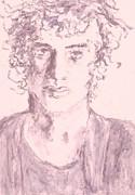 Captive Print by Iris Gill