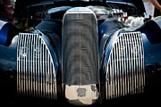High Dynamic Range Framed Prints - Car no.13 - Cadillac Framed Print by Niels Nielsen