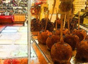 Apple Photos - Caramel Apples by Rashelle Brown