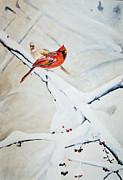 Gary Deslauriers - Cardinals