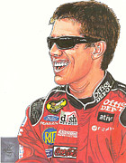 Neal Portnoy - Carl Edwards