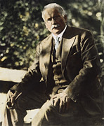 20th Photo Prints - Carl G. Jung  Print by Granger