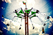 Eye Shutter To Think - Carnival Swings