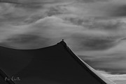 Cloudscape Photos - Carnival Tent by Bob Orsillo