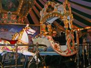Durst Prints - Carousel of Old Print by Michael Durst