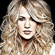 Shannon  Jordan - Carrie Underwood