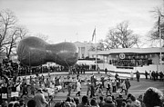 1977 Photos - Carter Inauguration, 1977 by Granger