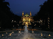 Belle Epoque Photo Prints - Casino de Monte Carlo Print by Robert Meyers-Lussier