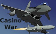 Casino Artist - Casino War Euro-Fighter