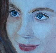 Jenny Armitage - Cass Up Close