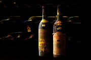 Wine Cellar Originals - Castello di Lucarelli by John Galbo