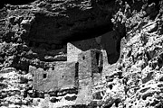 Sinagua Prints - Castle at Montezuma Print by John Rizzuto