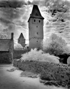 Paranormal Originals - Castle Frankenstein by Phantasmagoria Photography