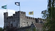 Marilyn Dunlap Photos - Castle Of The Counts Gent Belgium by Marilyn Dunlap