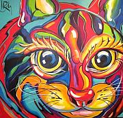 Heather Roddy - Cat