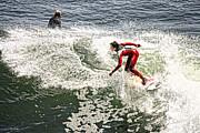 Chuck Kuhn - Catch a Wave IX