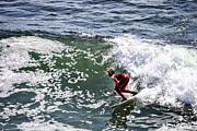 Chuck Kuhn - Catch a Wave VIII