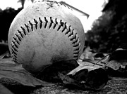 Baseball Originals - Catch by Ashley  Treible