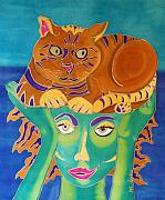 Beth Surdut - Cats for the Mind