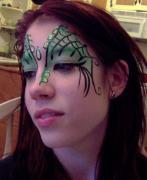 Deahn      Benware - Cayce Dragon Princess