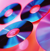 Disc Photos - Cd-roms by Tek Image