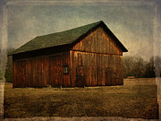 Vivian Gordon - Cedar Barn