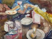 Toast Originals - Celebration by Dorothy Herron