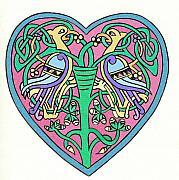 Frances Gillotti - Celtic Heart
