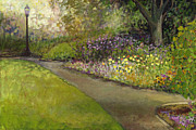 Garden Originals - Central Park by Jennifer Lommers
