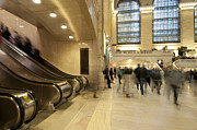 Aisle Photos - Central Station03 by Svetlana Sewell