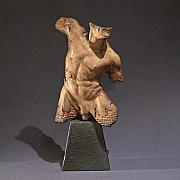 Nudes Reliefs - Centurion Fragment by Jeff Hall