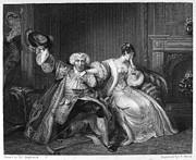 Chacun � Son Gout Print by Granger