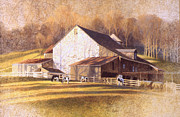 Tom Heflin - Chades Ford Barn