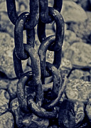 Links Photos - Chain Of Blues by Odd Jeppesen