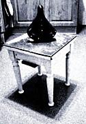 Chair Print by Robin B E Muirhead Esq